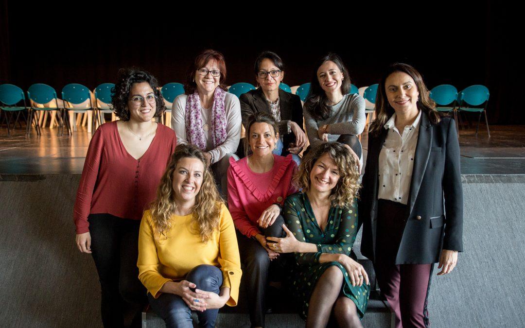 L' Ajuntament d'Aldaia acoge el Proyecto Mimarte dentro de la programación de la semana de la mujer