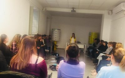"La Casa de les Dones de Xàtiva nos abre sus puertas para la charla: ""El poder de tomar decisiones"""