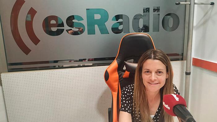 Entrevista: Es la mañana en Valencia
