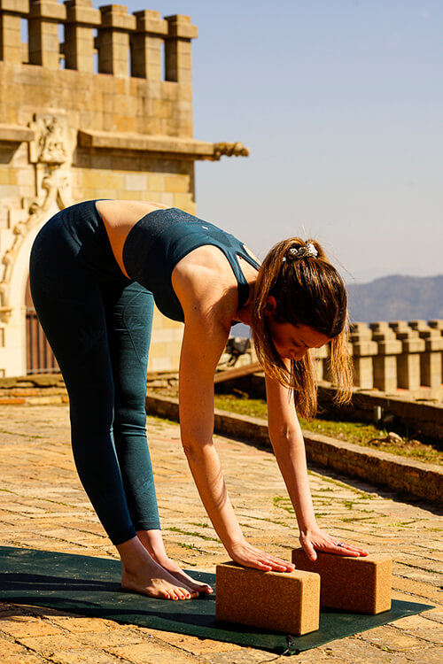 slow yoga Soraya Soler